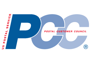 Postal Customer Council (PCC) Logo